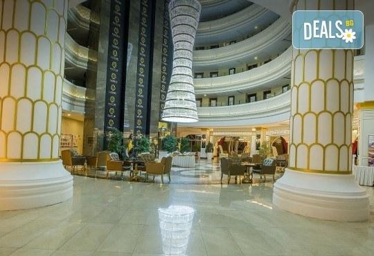 Нова година 2020 в J'Adore Deluxe Hotel & Spa 5*, Сиде, с Belprego Travel! 4 нощувки на база All Inclusive, възможност за транспорт - Снимка 9