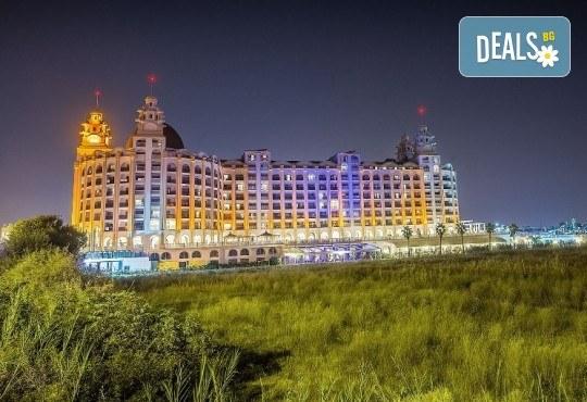 Нова година 2020 в J'Adore Deluxe Hotel & Spa 5*, Сиде, с Belprego Travel! 4 нощувки на база All Inclusive, възможност за транспорт - Снимка 10
