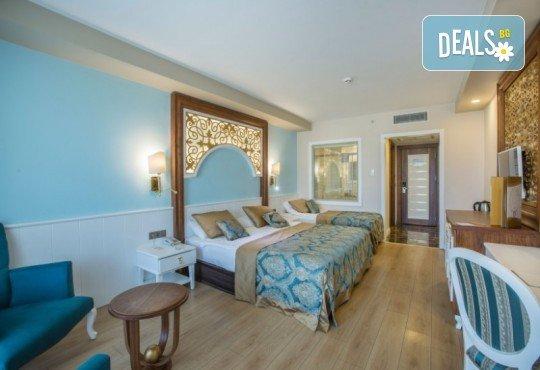 Нова година 2020 в J'Adore Deluxe Hotel & Spa 5*, Сиде, с Belprego Travel! 4 нощувки на база All Inclusive, възможност за транспорт - Снимка 4