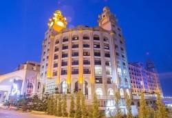 Нова година 2020 в J'Adore Deluxe Hotel & Spa 5*, Сиде, с Belprego Travel! 4 нощувки на база All Inclusive, възможност за транспорт - Снимка