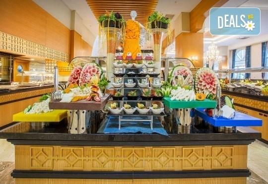 Нова година 2020 в J'Adore Deluxe Hotel & Spa 5*, Сиде, с Belprego Travel! 4 нощувки на база All Inclusive, възможност за транспорт - Снимка 5