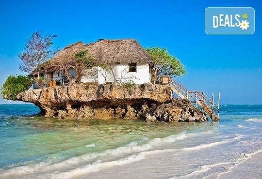 Екзотика за Нова година! 7 нощувки със закуски на остров Занзибар, самолетен билет и трансфери от Хермес Холидейс! - Снимка 3