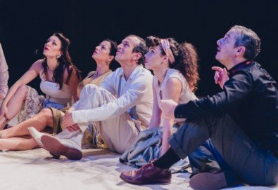 Две комедии на Уди Алън и Нийл Саймън на сцената на Театър ''София''! ''Олд Сейбрук'' и ''Последният страстен любовник'' на 23.11. от 19 ч., билет за един! - Снимка
