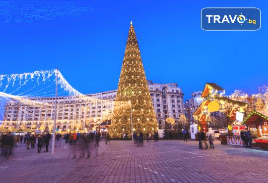 Декември в Букурещ: 1 нощувка със закуска, транспорт, екскурзовод и програма - Снимка 2
