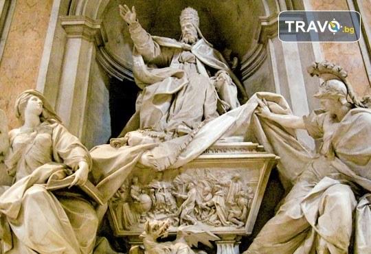 Самолетна екскурзия до Рим - Вечния град с Дари Травел! 3 нощувки със закуски в хотел 3*, самолетен билет с летищни такси, екскурзовод! - Снимка 5