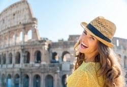 Самолетна екскурзия до Рим - Вечния град с Дари Травел! 3 нощувки със закуски в хотел 3*, самолетен билет с летищни такси, екскурзовод! - Снимка