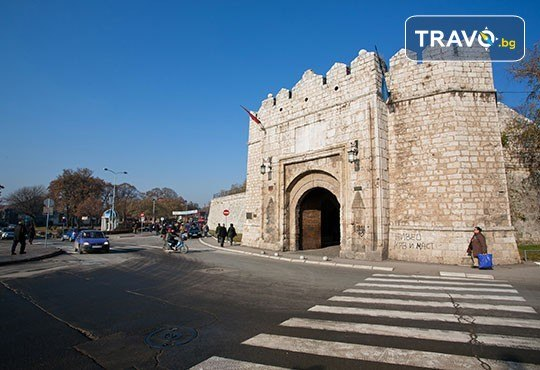 Еднодневна екскурзия на 23.11. до Ниш и Пирот с Дари Травел - транспорт, водач и програма - Снимка 1