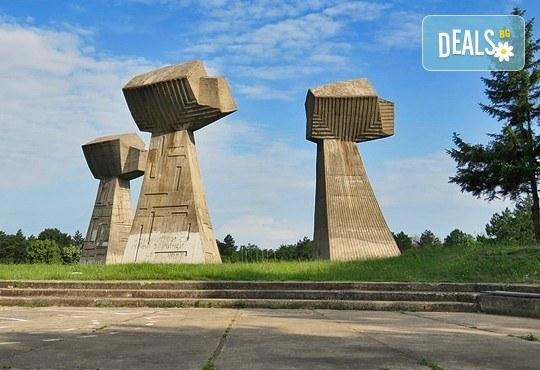 Еднодневна екскурзия на 23.11. до Ниш и Пирот с Дари Травел - транспорт, водач и програма - Снимка 2
