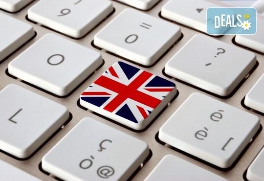 Онлайн курс по английски език на ниво по избор с 12-месечен достъп до платформата от Language Academy! - Снимка 3
