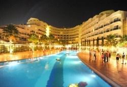 Нова година в Sealight Resort Hotel 5*, Кушадасъ, Турция! 3 или 4 нощувки на база All Inclusive и празнична гала вечеря! - Снимка
