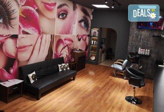 Сияйно лице! Мезо фон дю тен терапия в Студио за красота Beauty Star до Mall of Sofia! - Снимка 4