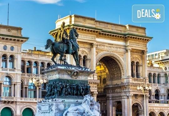 На Карнавал във Венеция с полет от Варна! Самолетен билет, 3 нощувки и закуски във Верона, транспорт с автобус, обиколка в Милано и Верона - Снимка 9