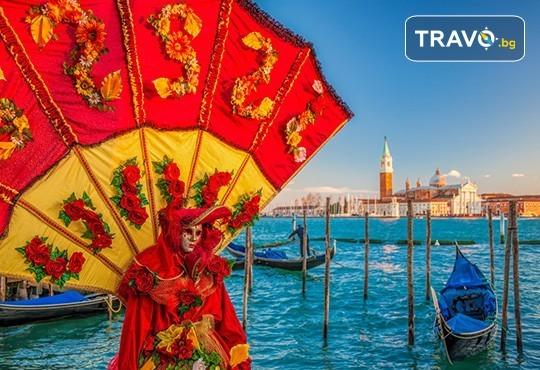 На Карнавал във Венеция с полет от Варна! Самолетен билет, 3 нощувки и закуски във Верона, транспорт с автобус, обиколка в Милано и Верона - Снимка 2