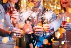 Нова година в Сокобаня, Сърбия! 3 нощувки с 3 закуски, 3 обяда, 1 стандартна и 2 празнични вечери с жива музика, възможност за транспорт - Снимка