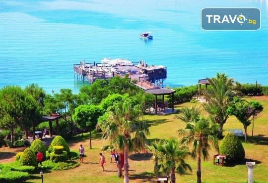 Ранни записвания за почивка в Didim Beach Elegance Aqua & Thermal 5*, Турция, с Глобус Холидейс! 5 или 7 нощувки на база All Inclusive, възможност за транспорт - Снимка 13
