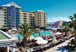 Ранни записвания за почивка в Didim Beach Elegance Aqua & Thermal 5*, Турция, с Глобус Холидейс! 5 или 7 нощувки на база All Inclusive, възможност за транспорт - Снимка