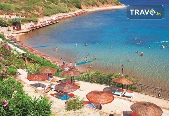 Ранни записвания за почивка в Didim Beach Elegance Aqua & Thermal 5*, Турция, с Глобус Холидейс! 5 или 7 нощувки на база All Inclusive, възможност за транспорт - Снимка 14