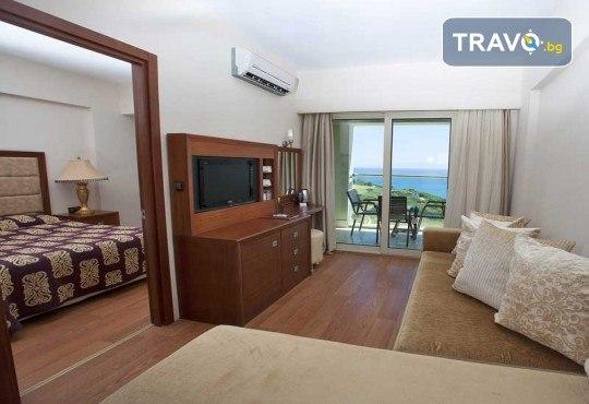 Ранни записвания за почивка в Didim Beach Elegance Aqua & Thermal 5*, Турция, с Глобус Холидейс! 5 или 7 нощувки на база All Inclusive, възможност за транспорт - Снимка 5