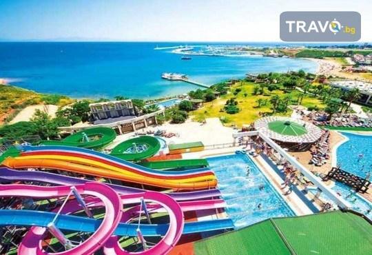Ранни записвания за почивка в Didim Beach Elegance Aqua & Thermal 5*, Турция, с Глобус Холидейс! 5 или 7 нощувки на база All Inclusive, възможност за транспорт - Снимка 3