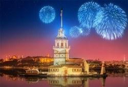 Нова година в Истанбул на супер цена! 2 нощувки със закуски, транспорт и посещение на мол Ераста в Одрин! - Снимка