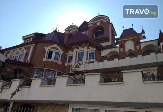 Нова година в Охрид: 3 нощувки със закуски във вила Александър 4*, транспорт и водач - Снимка 6