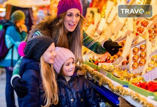 Еднодневна екскурзия през декември до Драма - Коледната столица на Гърция! Транспорт и водач от Рикотур! - Снимка 1