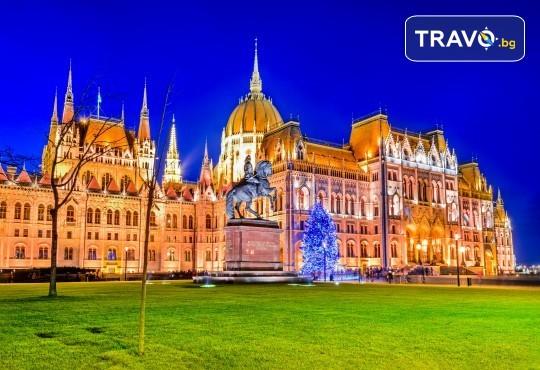 Преди Коледа във Виена и Будапеща: 3 нощувки със закуски, транспорт и водач-екскурзовод - Снимка 1