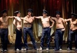 Много смях с великолепните актьори на Младежки театър! Гледайте Страхотни момчета, на 07.12. от 19ч., голяма сцена, билет за един - Снимка
