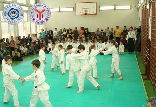 Един месец тренировки по Айкидо, неограничен брой посещения, за възрастни или деца - за 15лв вместо 50лв от Клуб за бойни изкуства Имеон - Снимка 9