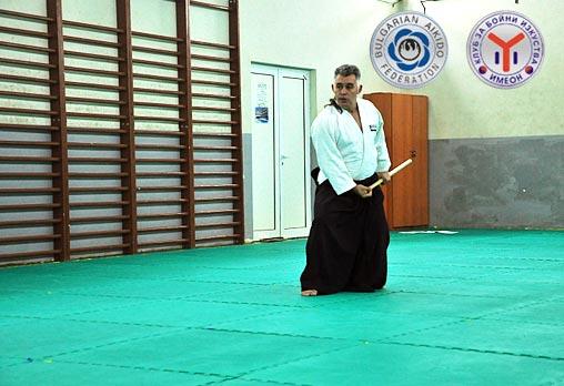 Един месец тренировки по Айкидо, неограничен брой посещения, за възрастни или деца - за 15лв вместо 50лв от Клуб за бойни изкуства Имеон - Снимка 3