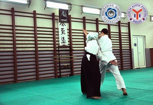 Един месец тренировки по Айкидо, неограничен брой посещения, за възрастни или деца - за 15лв вместо 50лв от Клуб за бойни изкуства Имеон - Снимка 4