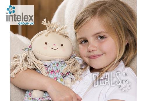 Нагряваща се Оливия Топлосърдечна Olivia Warmheart от Intelex - Снимка 2