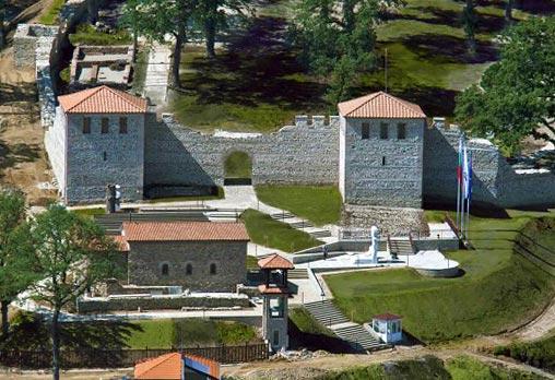 Красотите на България в един ден! Екскурзия до античната крепост Цари Мали град и Германския манастир на цени от 12лв на човек от Глобал тур!
