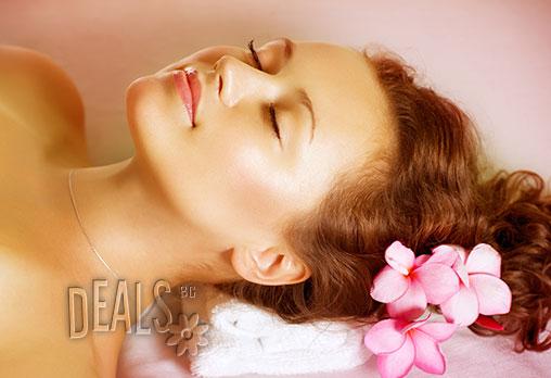 Всичко за Вашето лице! Дълбоко почистване на лице + лечебен масаж и процедура по избор: диамантено микродермабразио, кислородна терапия или радиочестотен лифтинг с продукти на Bioline Jato в Студио за красота Долче Вита за 19.90лв вместо за 97лв!
