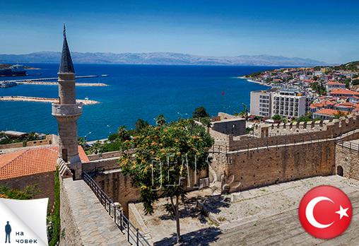 Турция, Чешме, BABAYLON HOTEL 4*: 7 нощувки, All Inclusive, автобус, от 467лв/човек