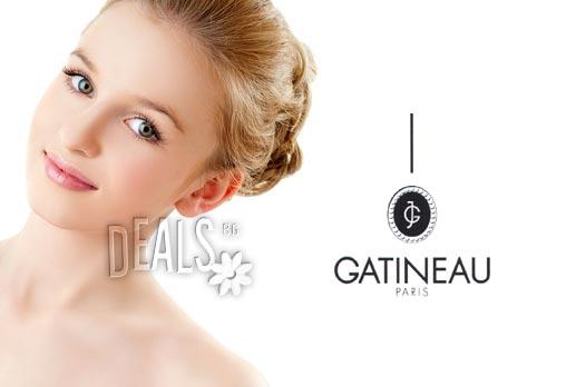 Омръзнаха ли Ви досадните бръчките на челото? Премахнете ги с LPG лифтмасаж и серум botufix от Gatineau само за 14.90лв вместо 42лв в Био бутик SimonE, София!