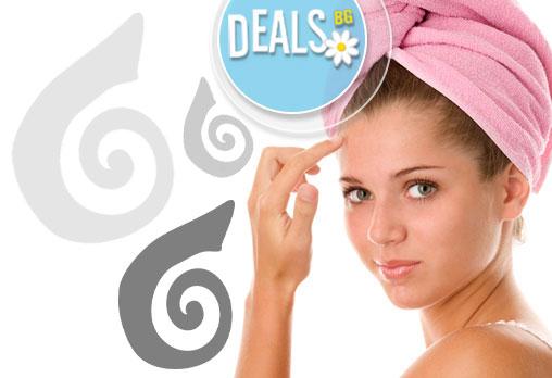 Последната тенденция в подмладяването! Студио Relax Beauty&Spa ви предлага почистване на лице с маска от охлюви!