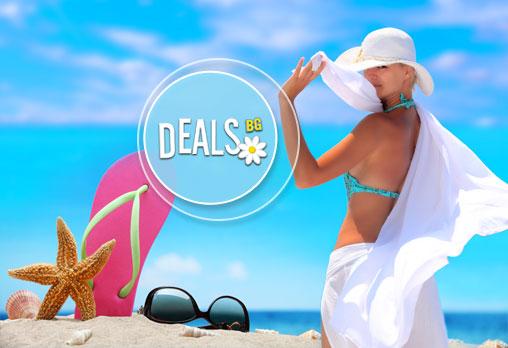 Майски празници и ранно лято в Гърция! 3 или 5 нощувки - с/без изхранване за двама/трима в хотел Ouzas 2+*!