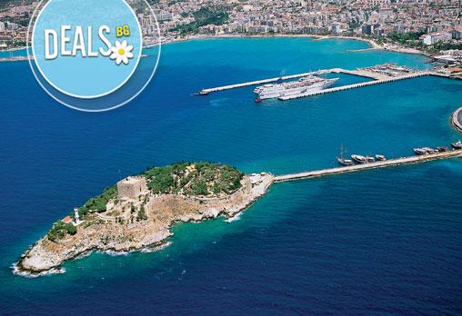Last minute!Майски празници, Holiday Resort 4*, Дидим! 5 нощувки Аll inclusive и възможност за транспорт с Атлантис Тур!
