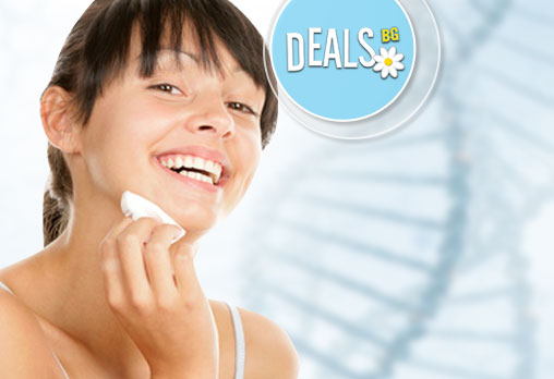 Почистване на лице в 11 стъпки и терапия с фито-стволови клетки с Asti Cosmetics в Sunflower beauty studio!