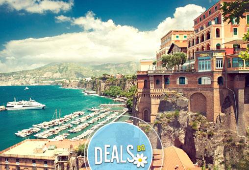 Вижте красивата Флоренция през септември или октомври! 3 нощувки със закуски, самолетен билет, летищни такси и трансфери