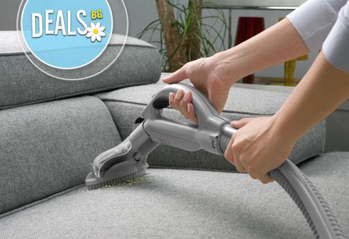 И домът ще заблести! Машинно пране на мека мебел от Перфект ТЕД - пране на матраци или холова гарнитура