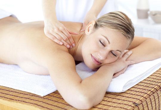 Отърсете се от напрежението в гърба! Болкоуспокояващ масаж на гръб с вендузи и релакс за целия гръб в салон Ванеси!