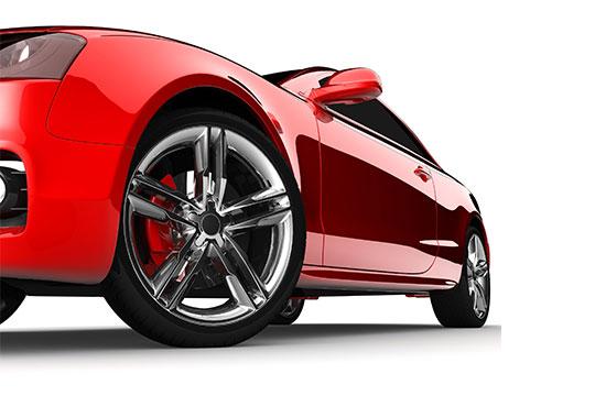 Подгответе автомобила за новия сезон! Смяна на 4 гуми: монтаж, демонтаж, баланс, тежести от Автоцентър NON-STOP