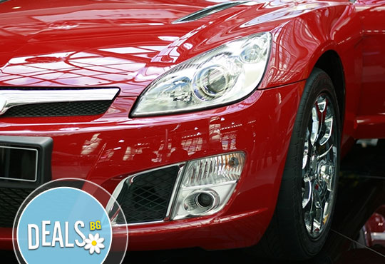 Нов сезон - нови гуми! Смяна на 2 или 4 гуми: качване, демонтаж, монтаж и баланс в Автосервиз Корект - Люлин
