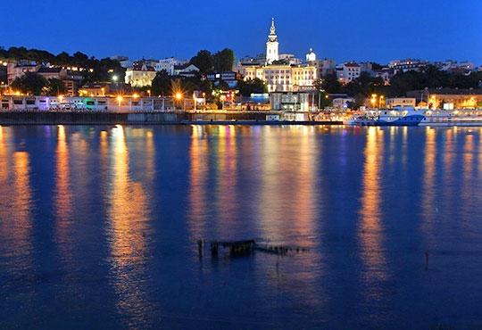Новогодишна екскурзия до Белград! 2 нощувки, 2 закуски, гала вечеря, хотел 3*/4* по избор и транспорт от Прайм Холидейс!