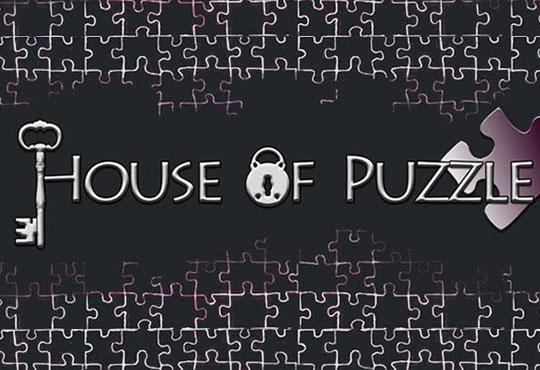 Подредете пъзела на загадката за 60 минути в стая по избор! Поканете приятел в House of puzzle - real-life escape gamе!