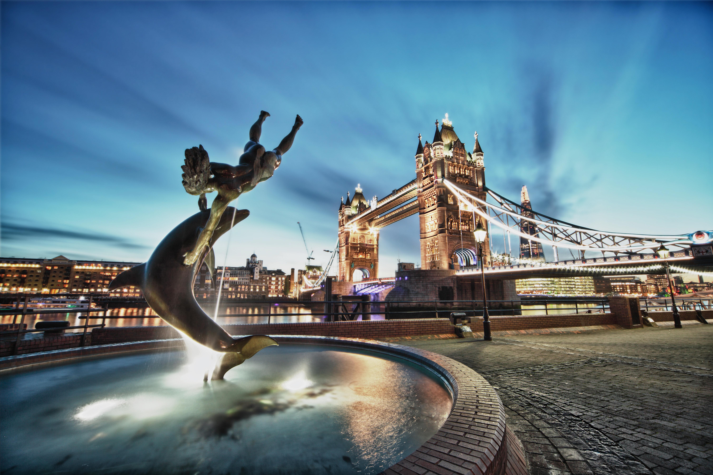 Шопинг и разходка в Лондон в период по избор! 3 нощувки със закуски, самолетен билет, летищни такси и трансфери! - Снимка 5