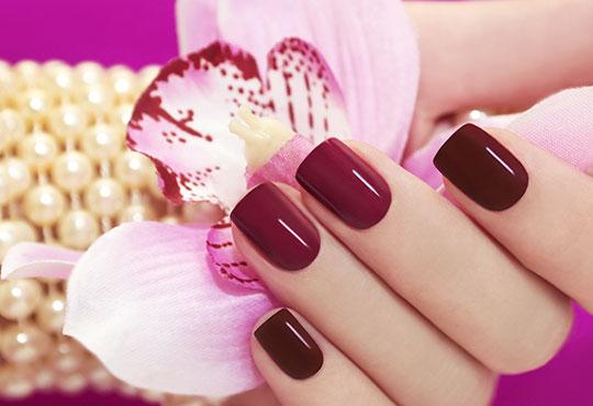 Поставяне на гел или гел лак Clarissa, нанасяне на цвят по избор и 4 декорации в салон Art Beaute Nails & Hair!