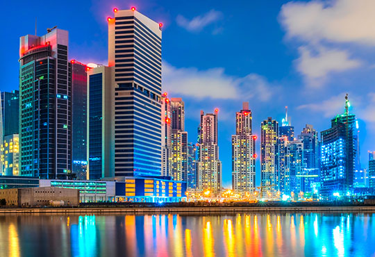 Дубай 2016! 5 нощувки със закуски в Golden Tulip Al Barsha 4*, самолетен билет и възможност за допълнителни турове!